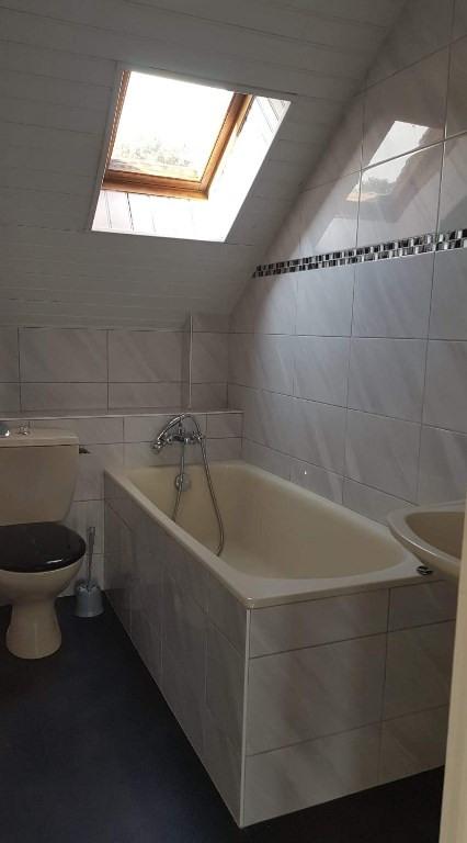 Sale apartment Quimper 59675€ - Picture 4