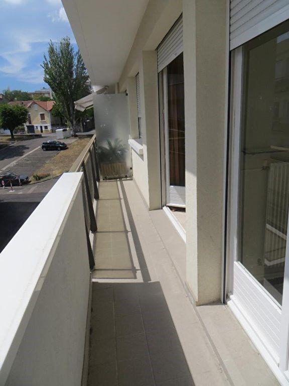 Rental apartment Clermont ferrand 490€ CC - Picture 5