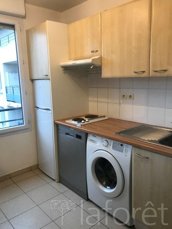 Vente appartement L isle d'abeau 118250€ - Photo 2