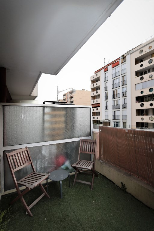 Vendita appartamento Nice 80000€ - Fotografia 3