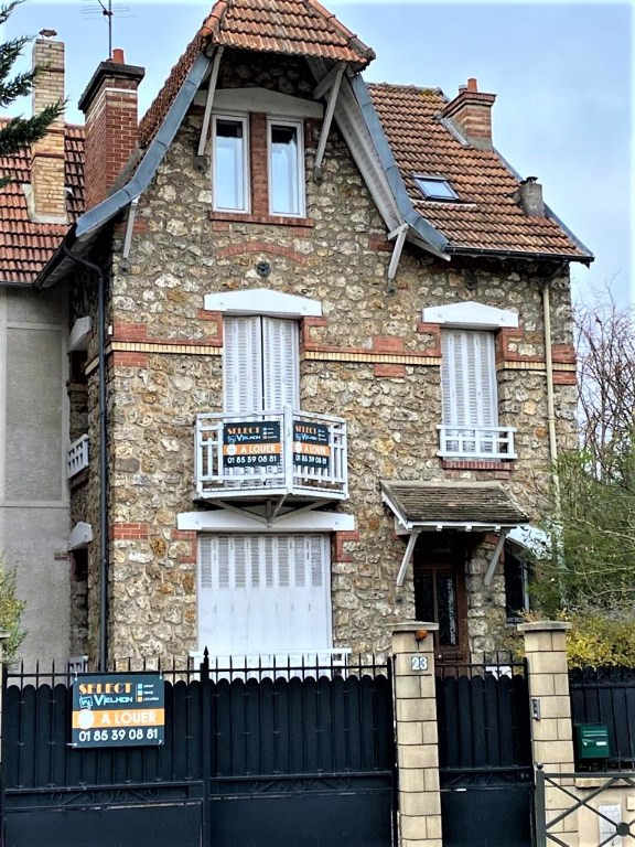 Rental house / villa Saint germain en laye 3 300€ CC - Picture 10