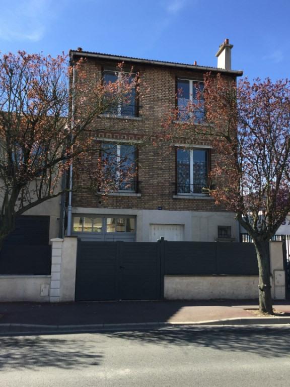Appartement Rueil Malmaison 2 pièce(s) 36.39 m2