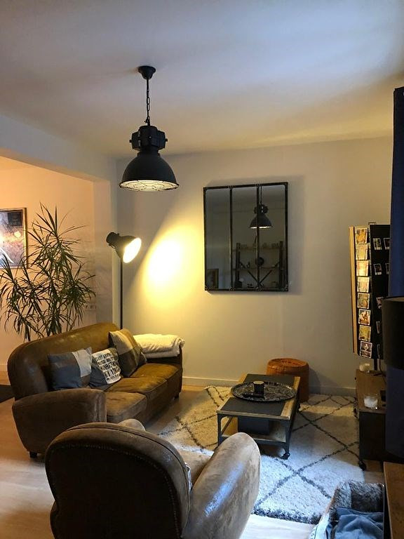 Vente appartement Rouen 270 000€ - Photo 1