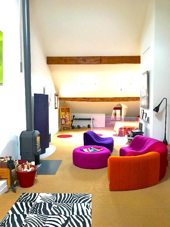 Vente de prestige appartement Annecy 744000€ - Photo 3