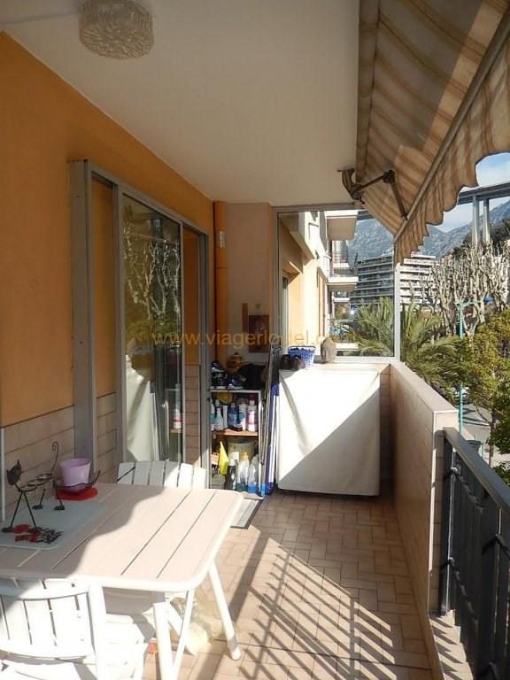 Vitalicio  apartamento Menton 55000€ - Fotografía 2