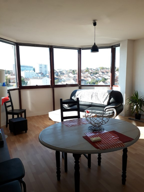 Rental apartment Limoges 439€ CC - Picture 2