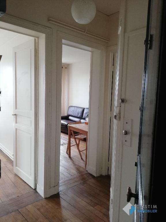 Rental apartment Paris 14ème 1094€ CC - Picture 9