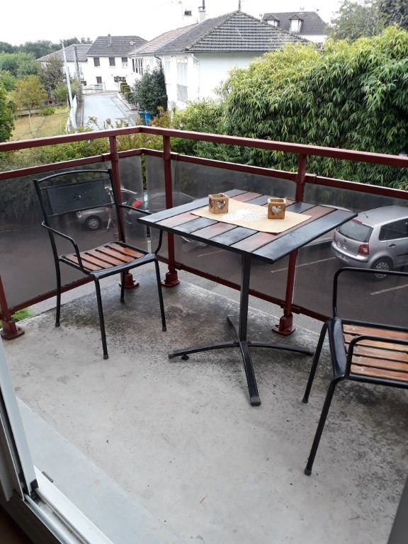 Rental apartment Limoges 325€ CC - Picture 8
