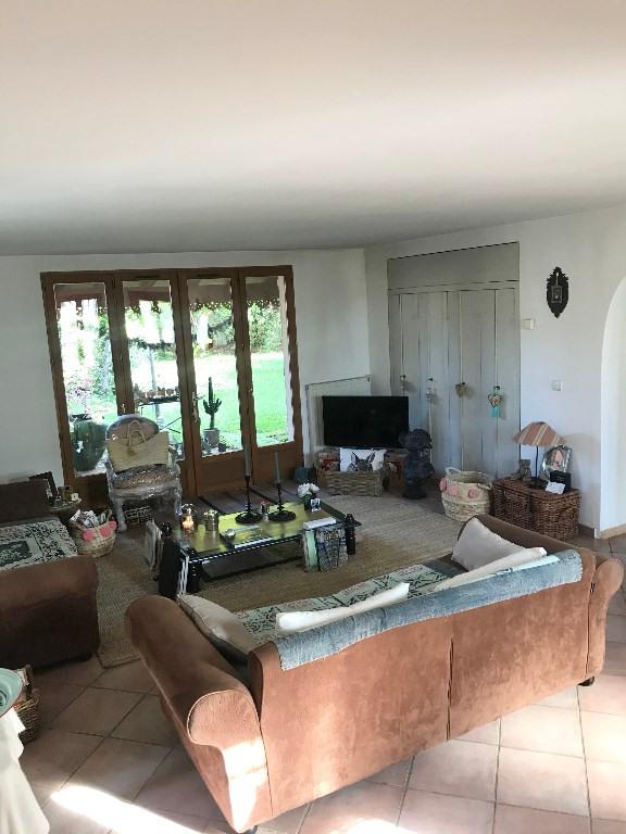 Sale house / villa Montesson 669000€ - Picture 3