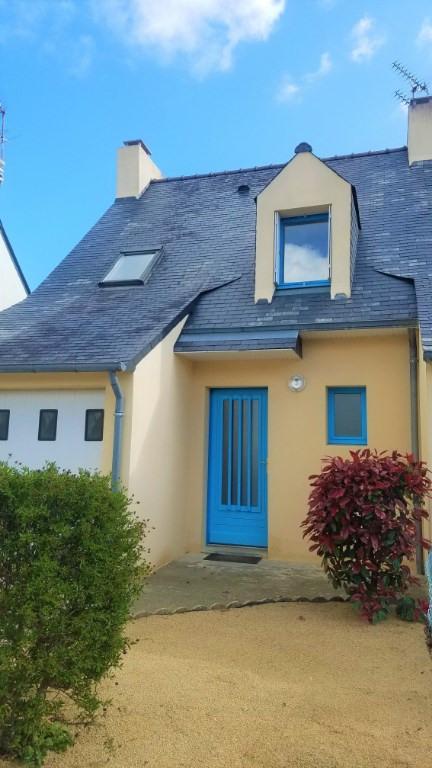 Vendita casa Benodet 176550€ - Fotografia 1