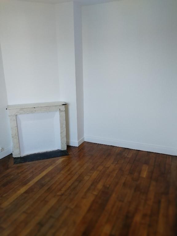 Location appartement Villeneuve saint georges 597€ CC - Photo 1