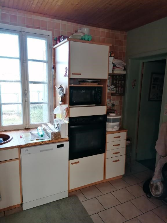 Sale house / villa Savigny sur braye 118200€ - Picture 6