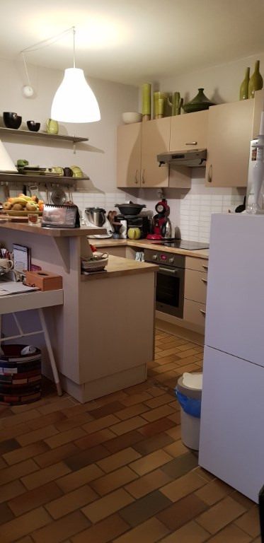 Vente appartement Romans sur isere 116000€ - Photo 3