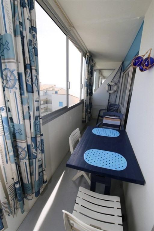 Vente appartement Saint hilaire de riez 101800€ - Photo 2