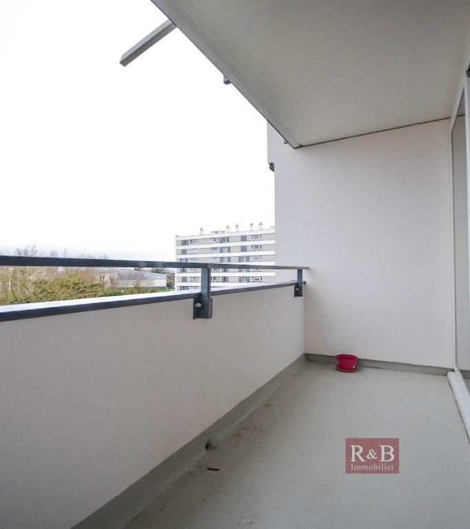 Sale apartment Les clayes sous bois 165000€ - Picture 8