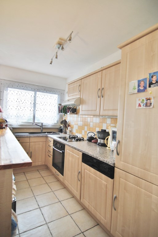 Vente appartement La garenne colombes 360 000€ - Photo 3
