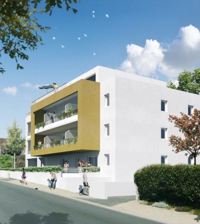 Sale building St marc sur mer 203000€ - Picture 1