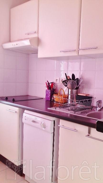 Investment property apartment La verpilliere 112875€ - Picture 4