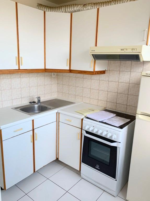 Sale apartment Rouen 86500€ - Picture 2