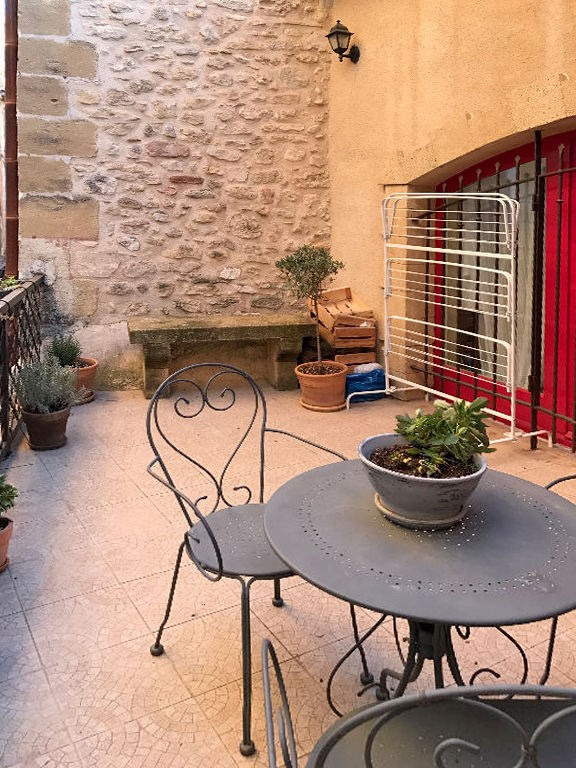 Vente maison / villa Lambesc 265 000€ - Photo 2