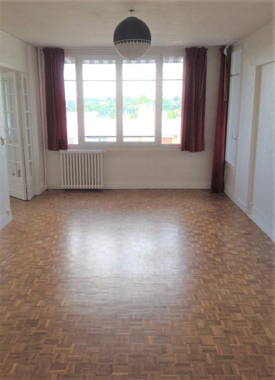 Affitto appartamento Bougival 1384€ CC - Fotografia 1