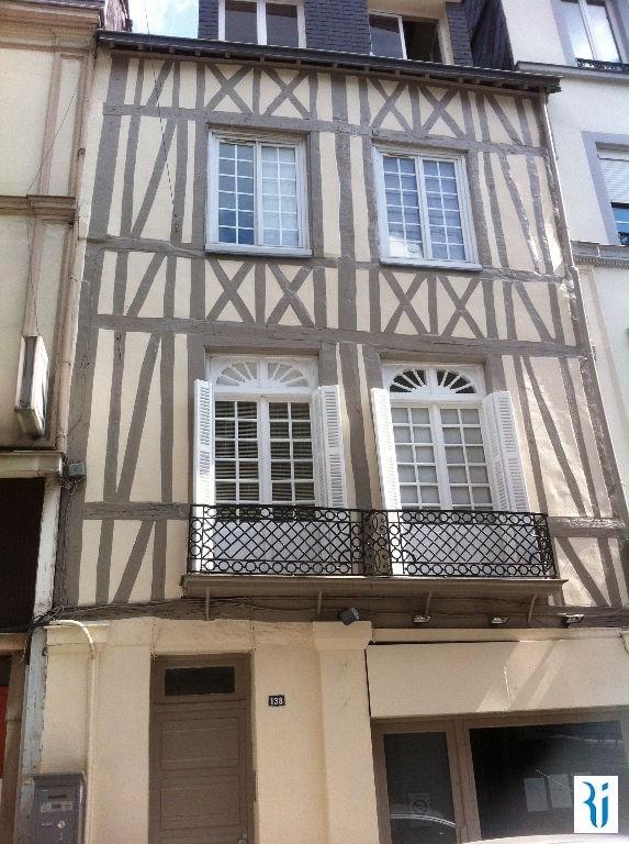 Venta  apartamento Rouen 139900€ - Fotografía 8