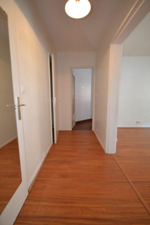 Rental apartment Boulogne billancourt 1400€ CC - Picture 6
