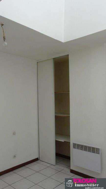 Alquiler  apartamento Villenouvelle 500€ CC - Fotografía 12