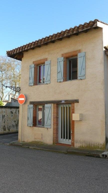 Location maison / villa Villenouvelle 480€ CC - Photo 1