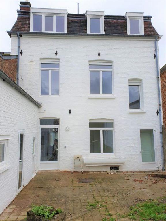 Rental house / villa Avesnes sur helpe 750€ CC - Picture 12