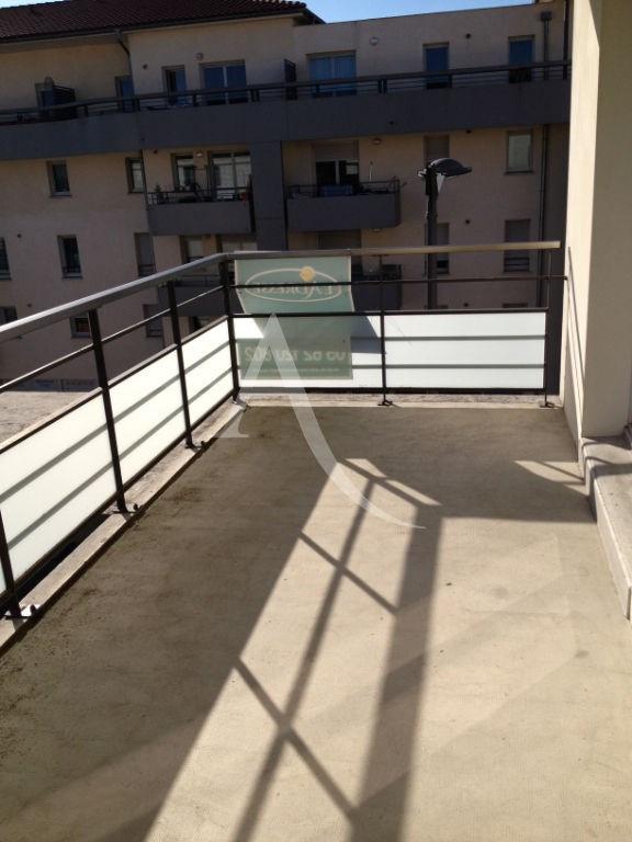 Rental apartment Colomiers 661€ CC - Picture 7