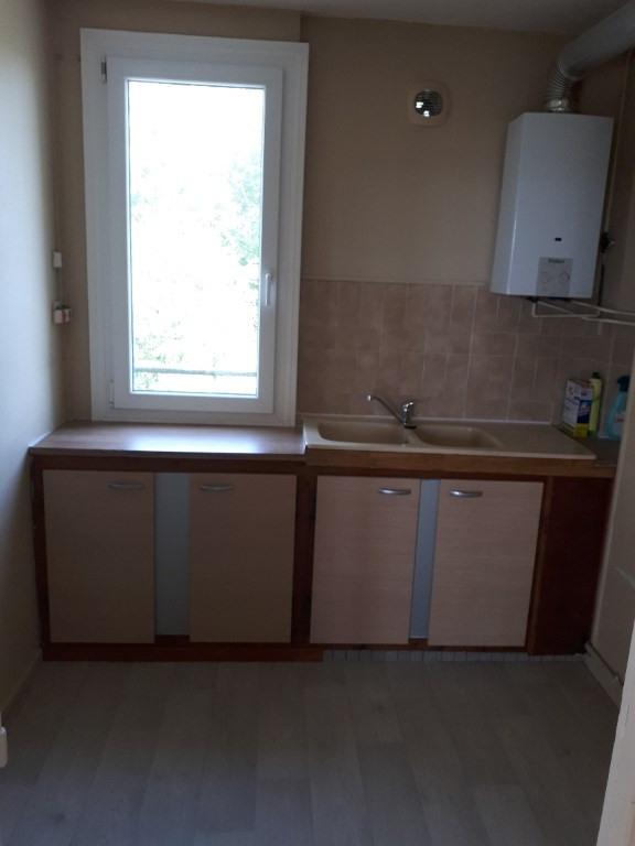 Rental apartment Saint quentin 640€ CC - Picture 5