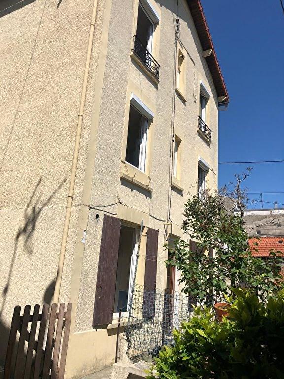 Immeuble Bagnolet 9 pièces -142 m²