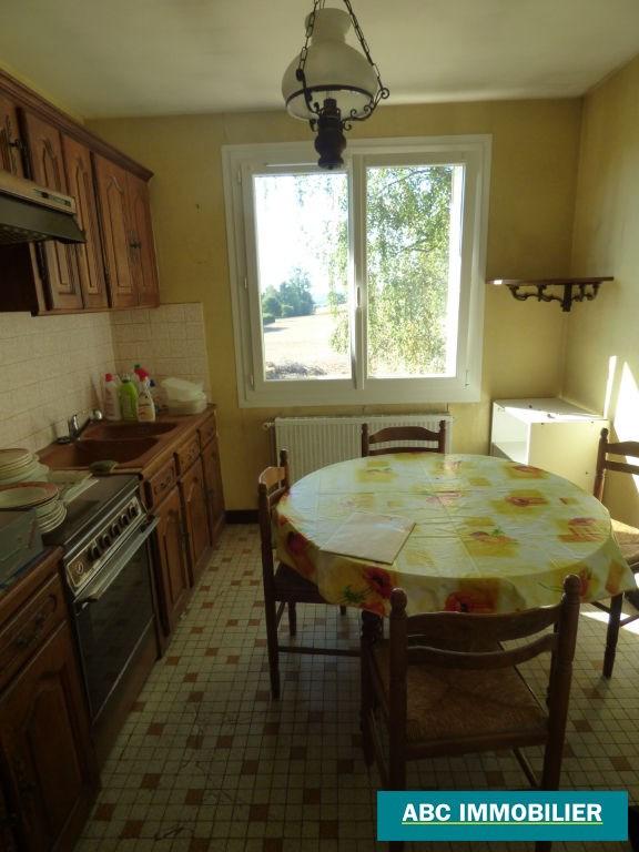 Vente maison / villa Condat sur vienne 136960€ - Photo 9