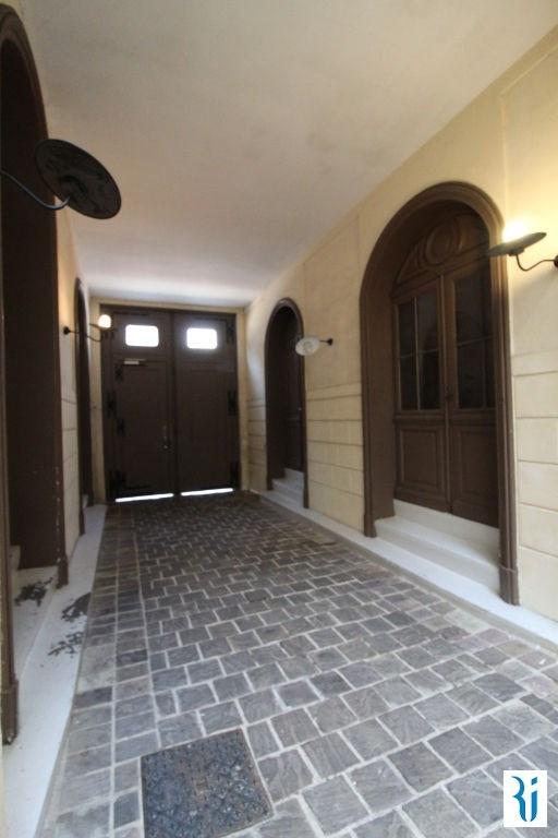 Venta  apartamento Rouen 239000€ - Fotografía 7