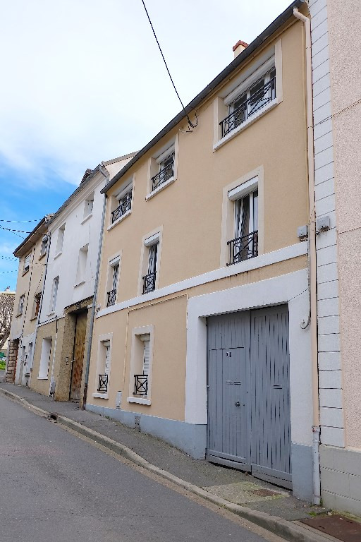 Vente appartement Herblay 118 000€ - Photo 1