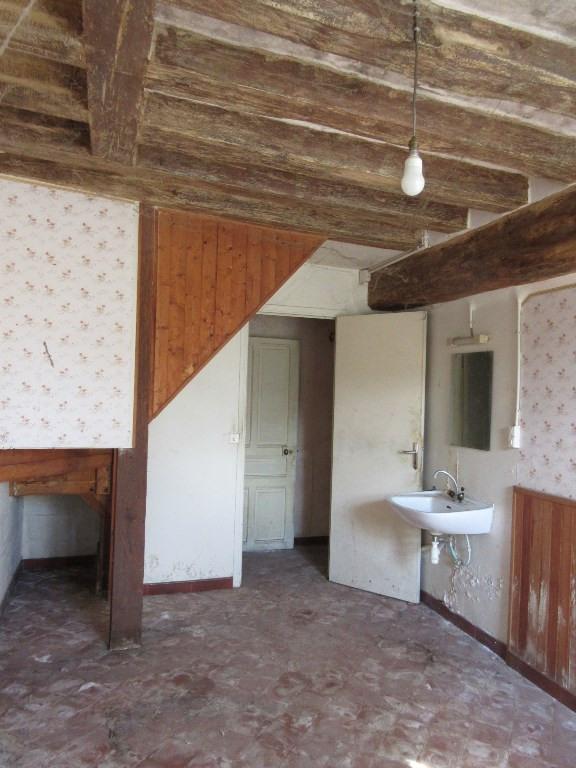 Vente maison / villa Gy les nonains 50000€ - Photo 6