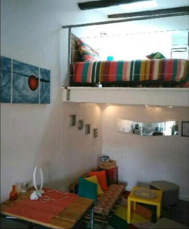 Vente appartement Salon de provence 93280€ - Photo 1