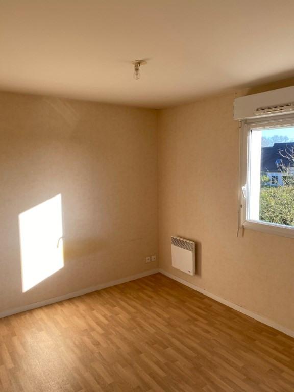 Location appartement Janze 422€ CC - Photo 3