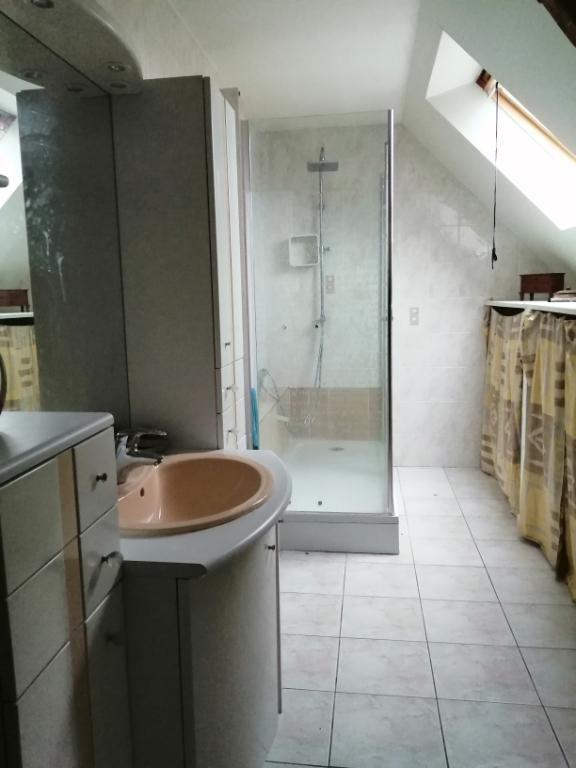 Vente maison / villa Sens de bretagne 217210€ - Photo 7