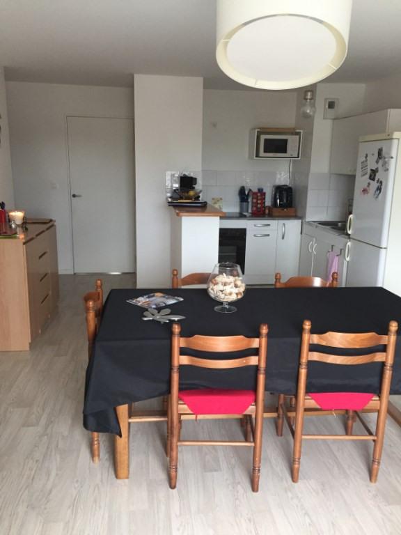 Rental apartment Janze 530€ CC - Picture 1
