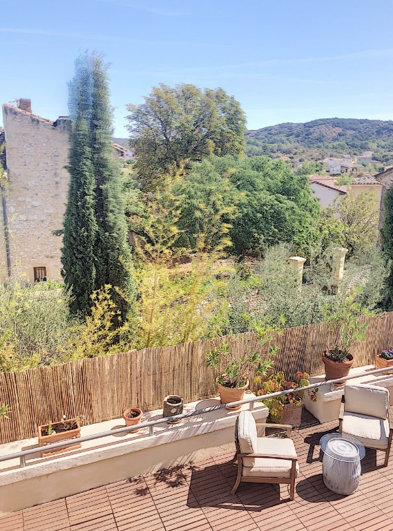 Sale house / villa Avignon 446 000€ - Picture 11
