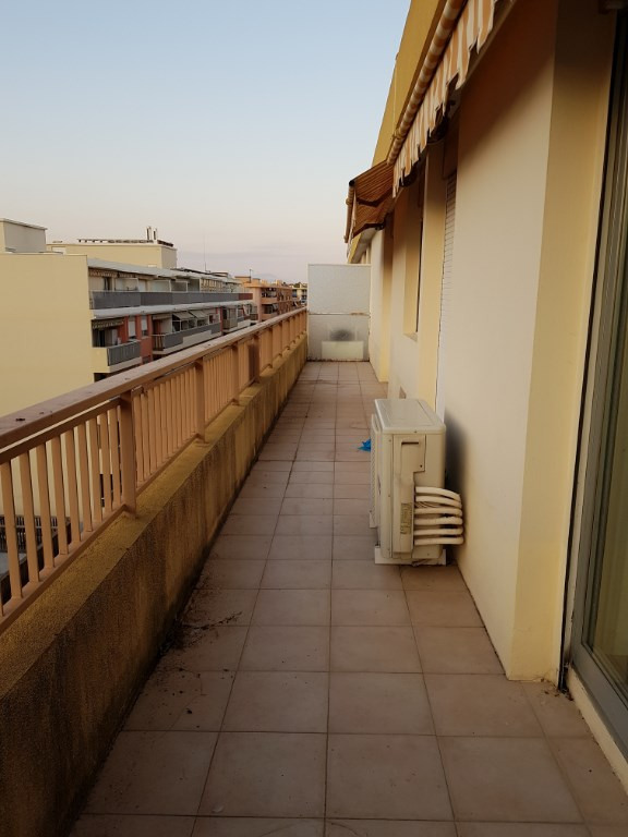 Vente appartement Le golfe juan 294 000€ - Photo 6