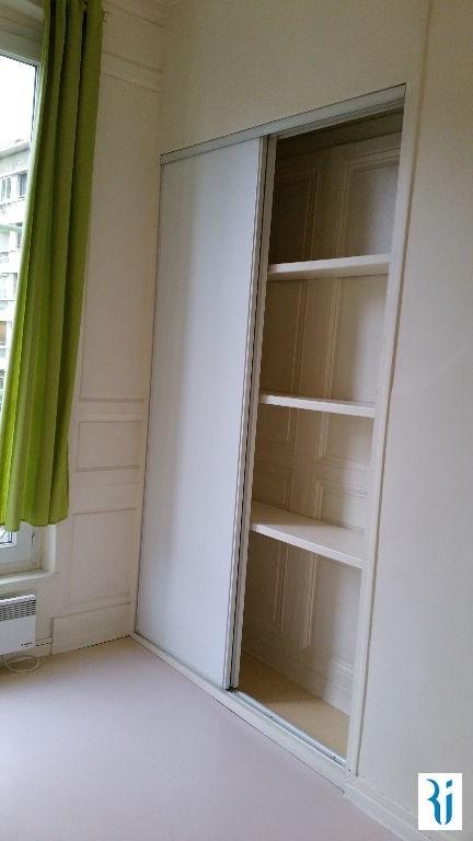 Location appartement Rouen 460€ CC - Photo 9