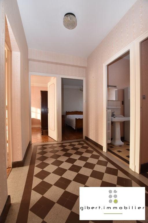 Vente maison / villa Brives charensac 250000€ - Photo 11