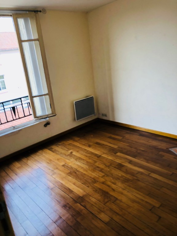 Sale apartment Villeneuve saint georges 88 000€ - Picture 1