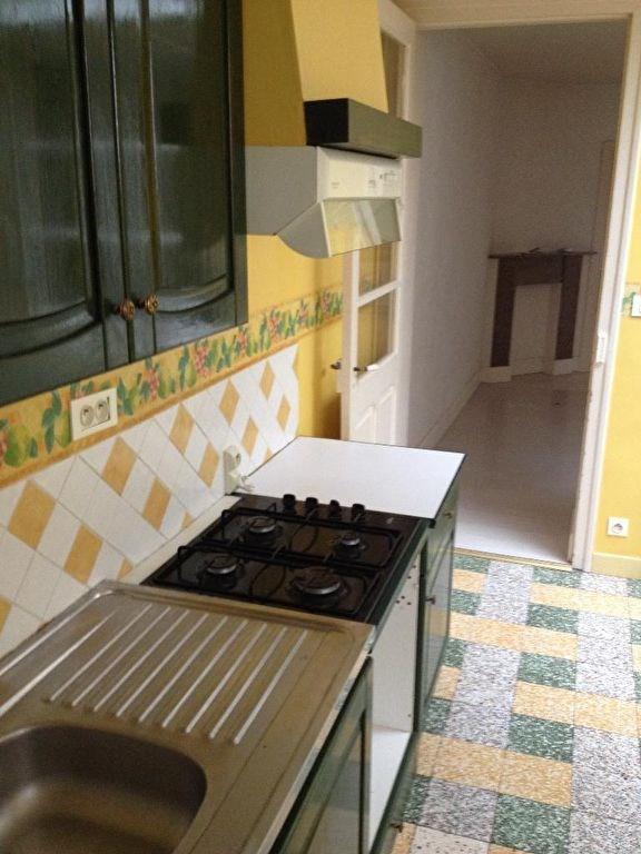 Vente maison / villa Isbergues 80000€ - Photo 4