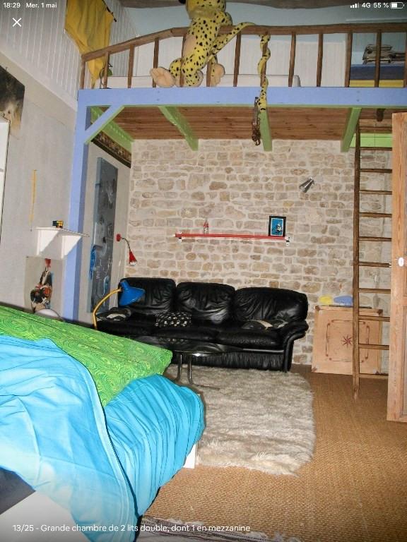 Sale house / villa Germond rouvre 270000€ - Picture 8