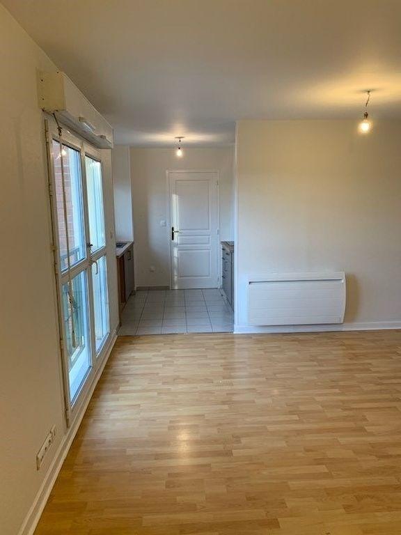 Locação apartamento Saint laurent blangy 450€ CC - Fotografia 2