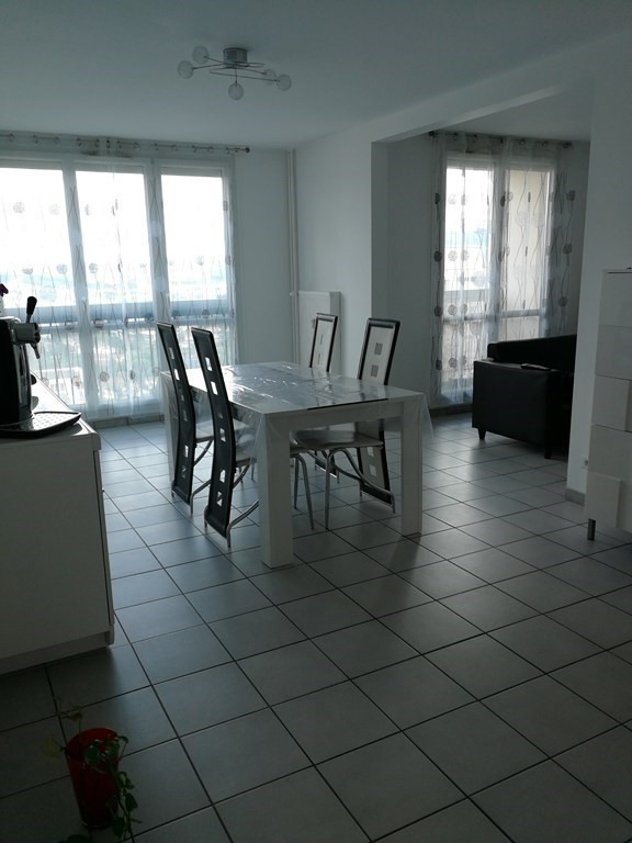 Sale apartment Villars 104000€ - Picture 4